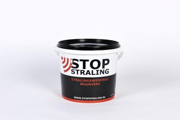 StopStraling_5 liter muurverf
